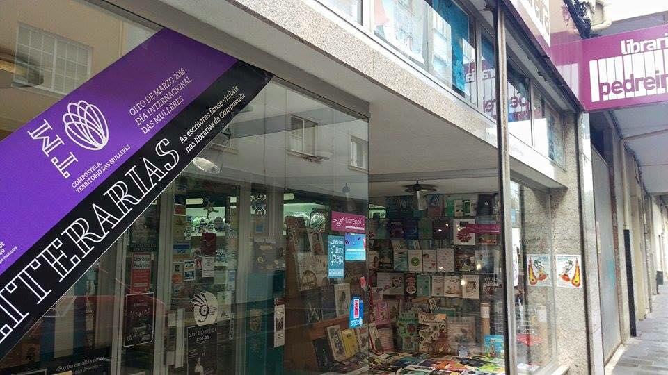 Librería Pedreira