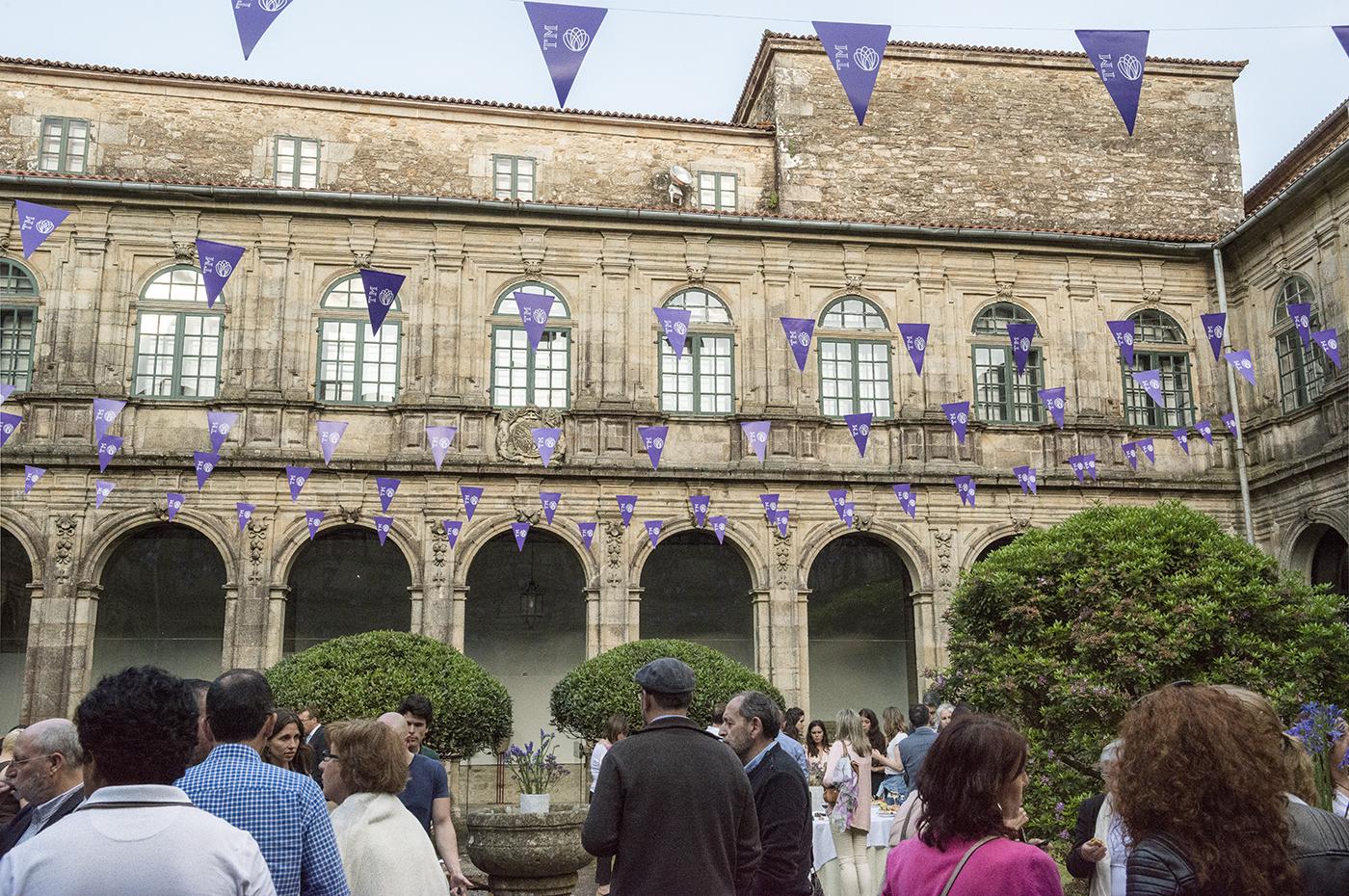 Presentacion de Compostela territorio das mulleres