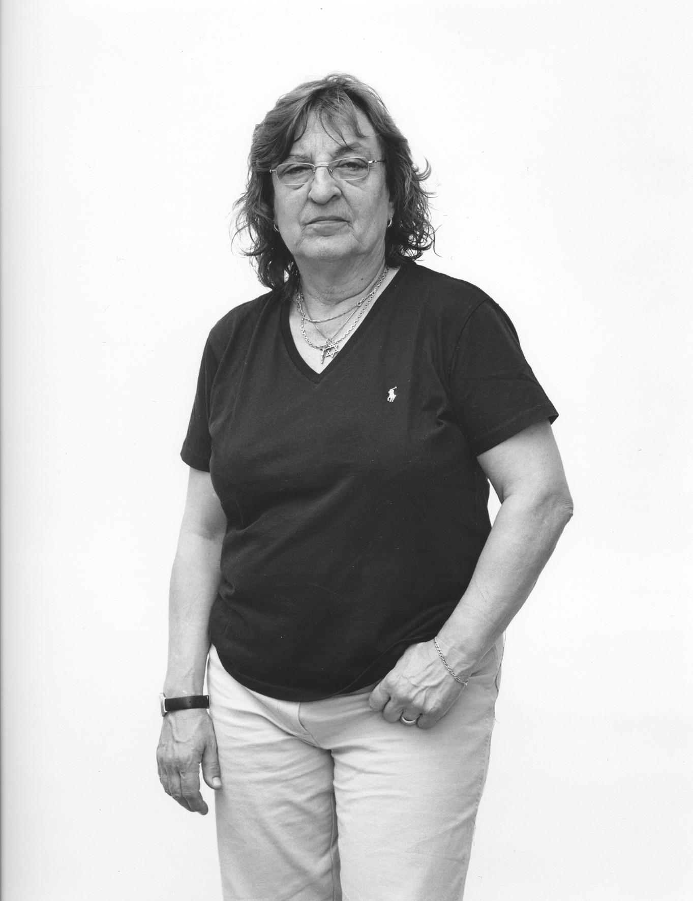 Marta Pessarrodona
