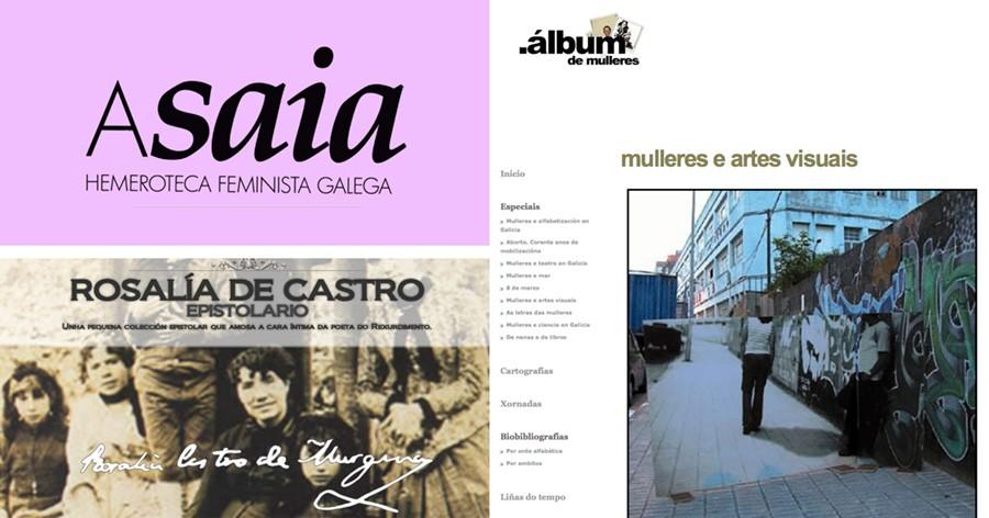 Comisión de Igualdade. Consello da Cultura Galega
