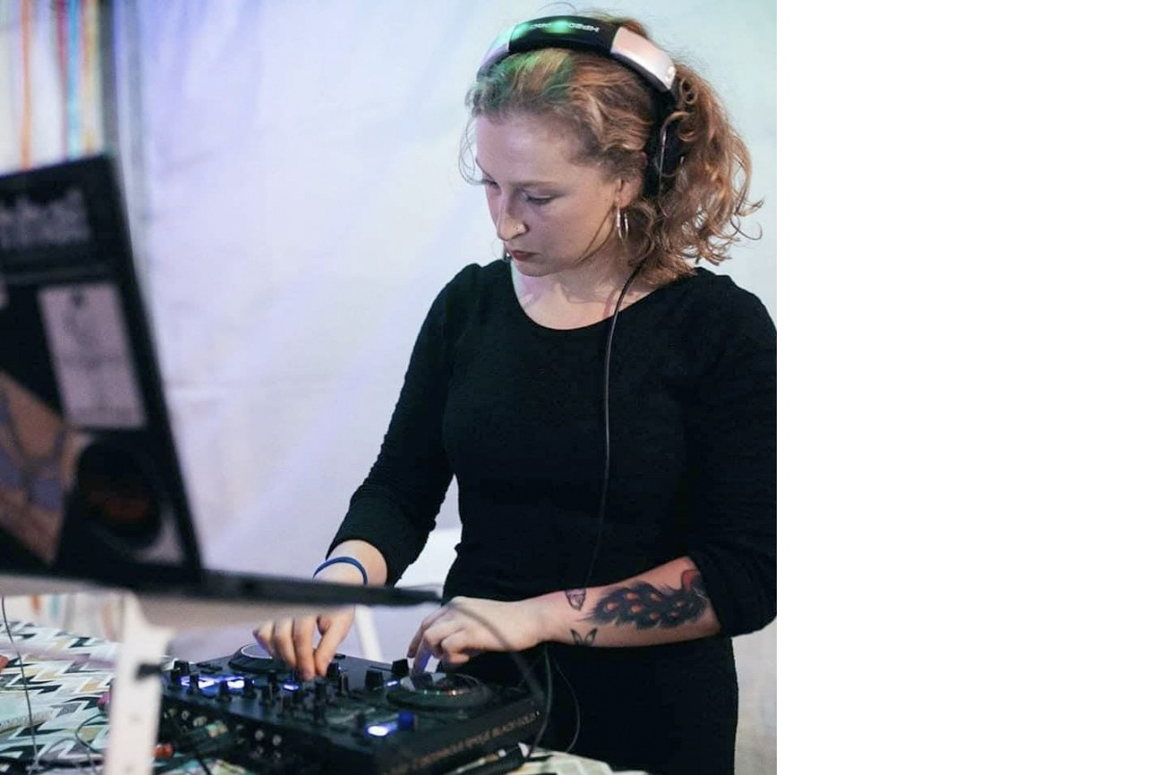 DJ Russinha