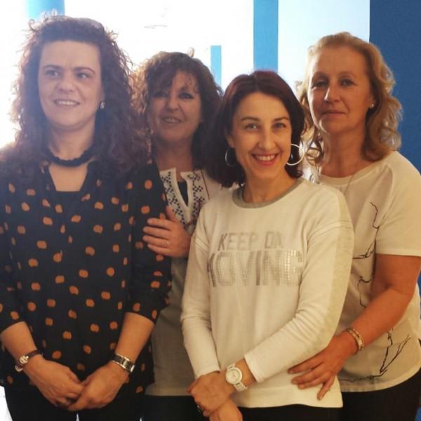Centro de información ás mulleres do Concello de Santiago