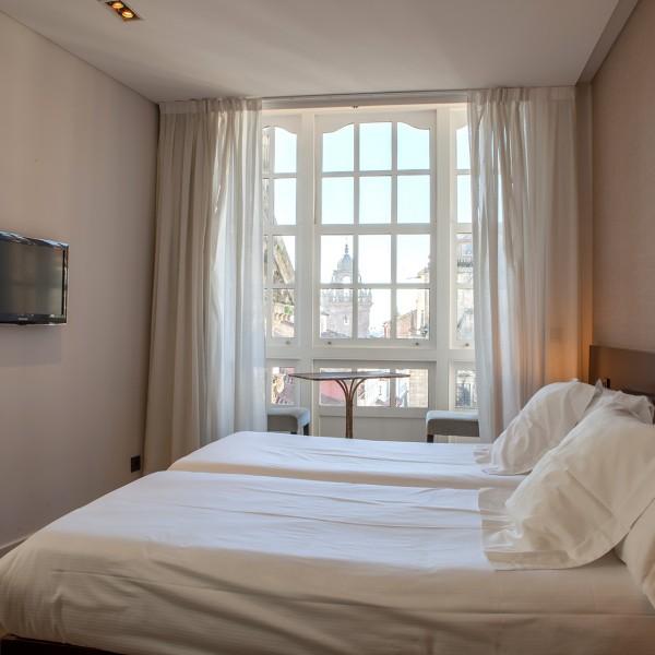 foto Hotel San Miguel