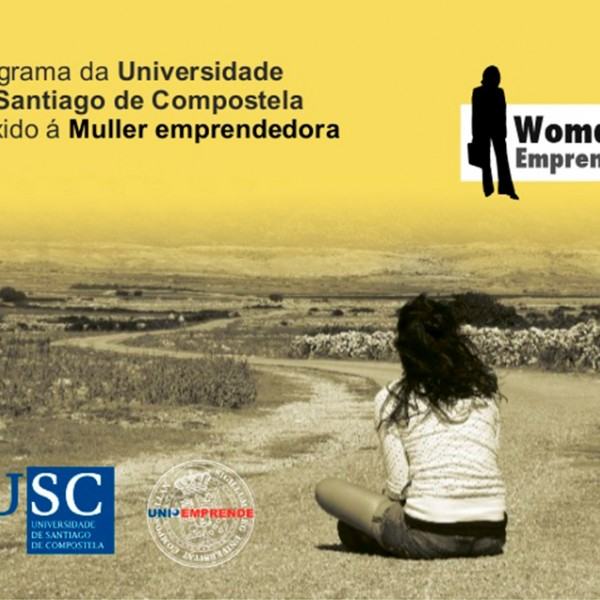 Woman Emprende - Territorio das Mulleres